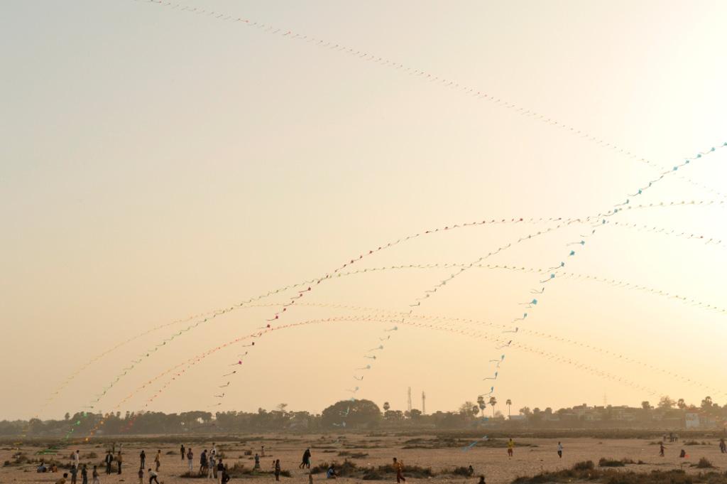 ichiro kites